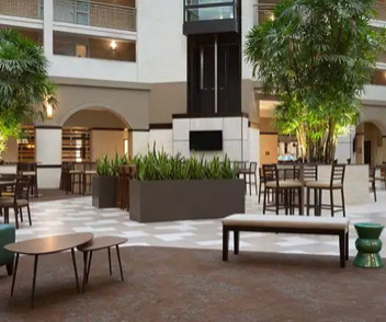 Embassy Suites Jacksonville Baymeadows