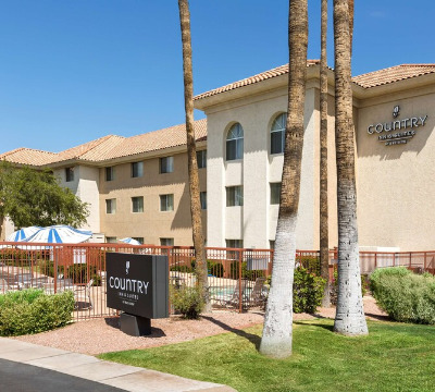 Country Inn & Suites Phoenix Airport