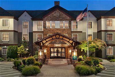 Homewood Suites Portland - Airport